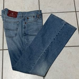 Lucky Jeans Size 28